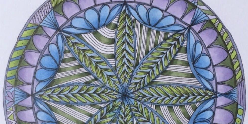 Inner Healing with Mandalas