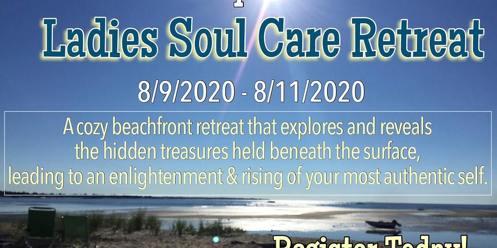 Soul Care Retreat