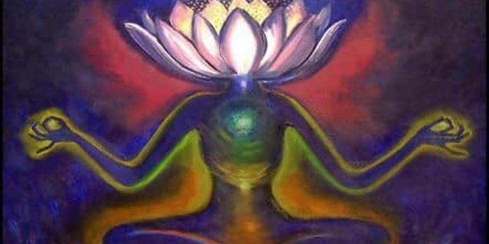 11/4- Monday Connection & Meditation