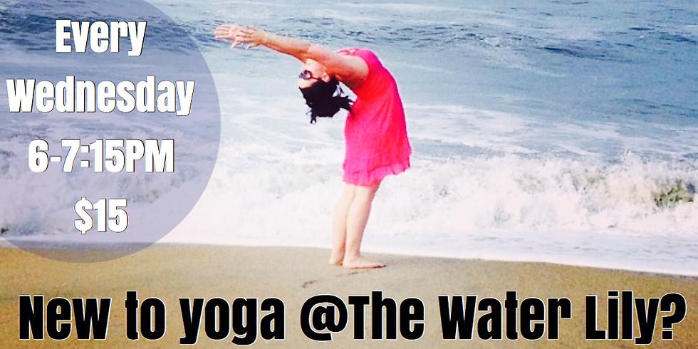 Yoga By Caroline