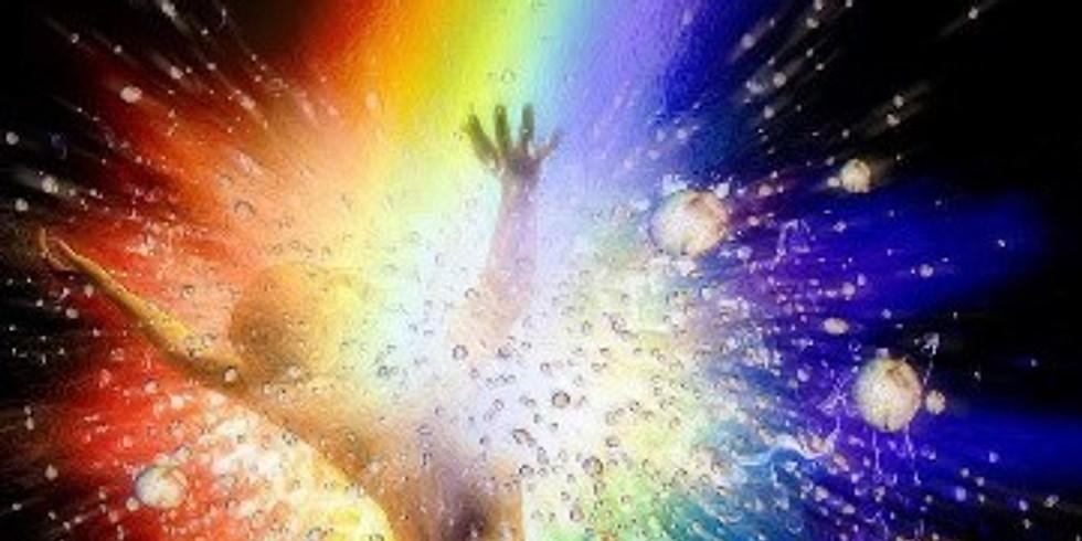Nourishing Your Inner Rainbow