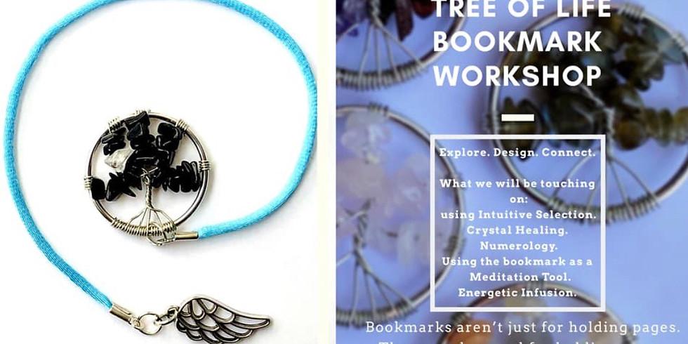 Tree of Life Bookmark Workshop