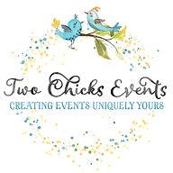 1446923276 Two Chicks EventsLogo.jpg