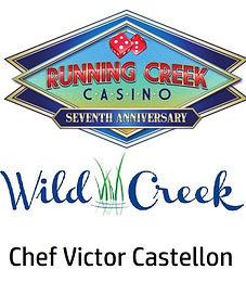 Running Creek Casino Wild Creek Restaura