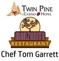 Twin Pine Casino Manzanita Restaurant Ch