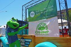 Croaker 16
