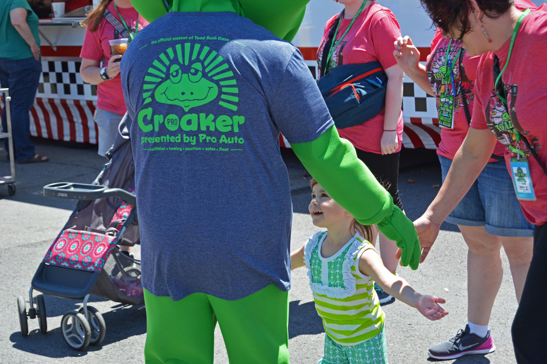 Croaker 5