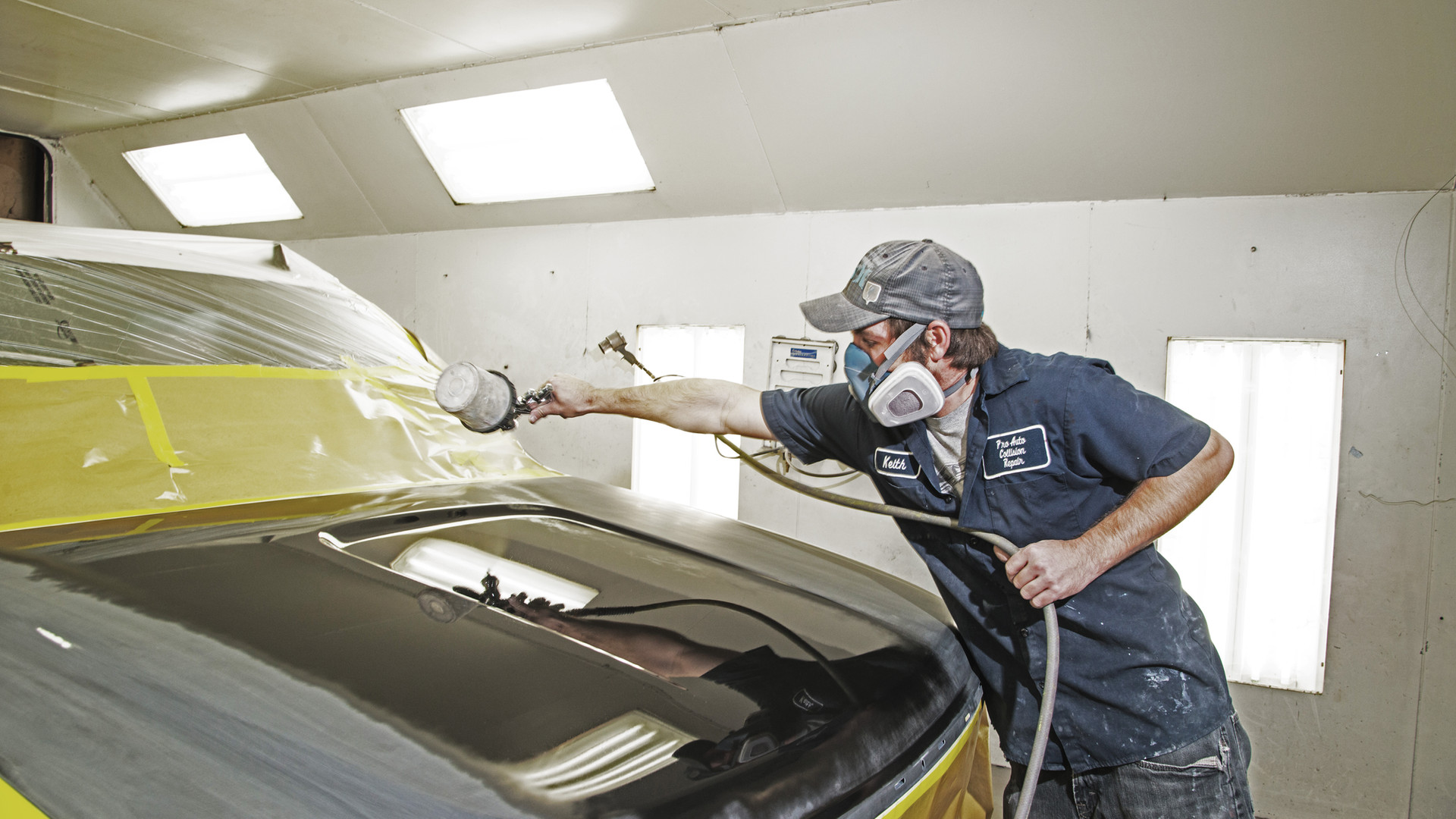 Painting-Car