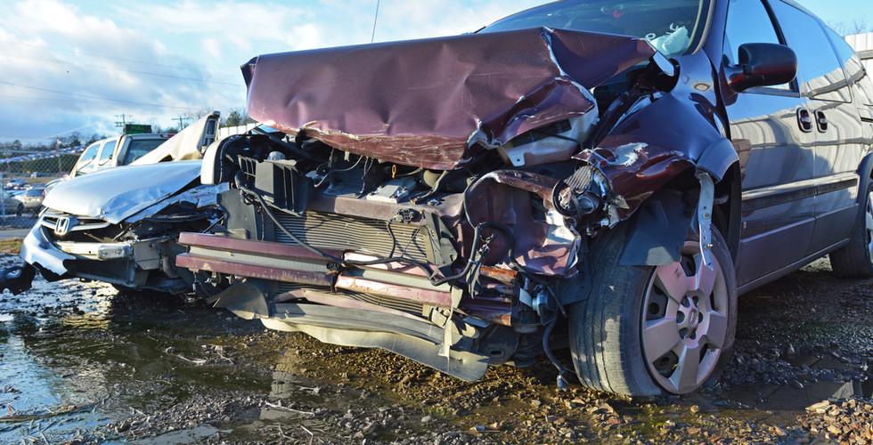 Wrecked-Car-Auto-Salvage