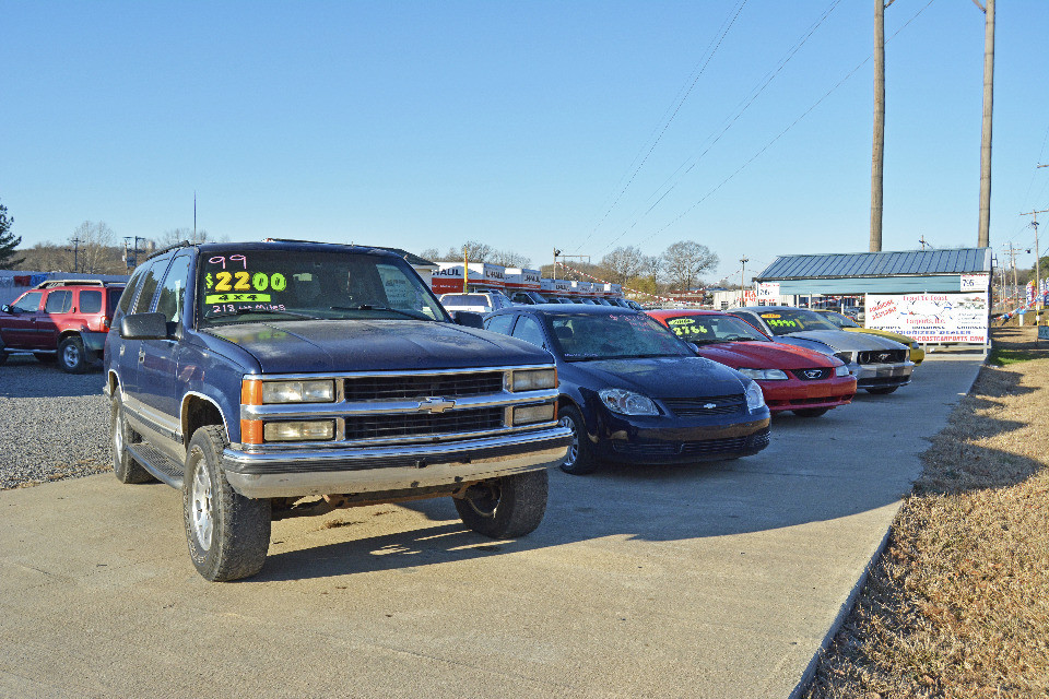 Used-Car-Lot-Inventory