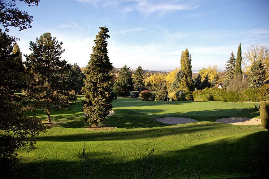 Golf et Country club de Fourqueux