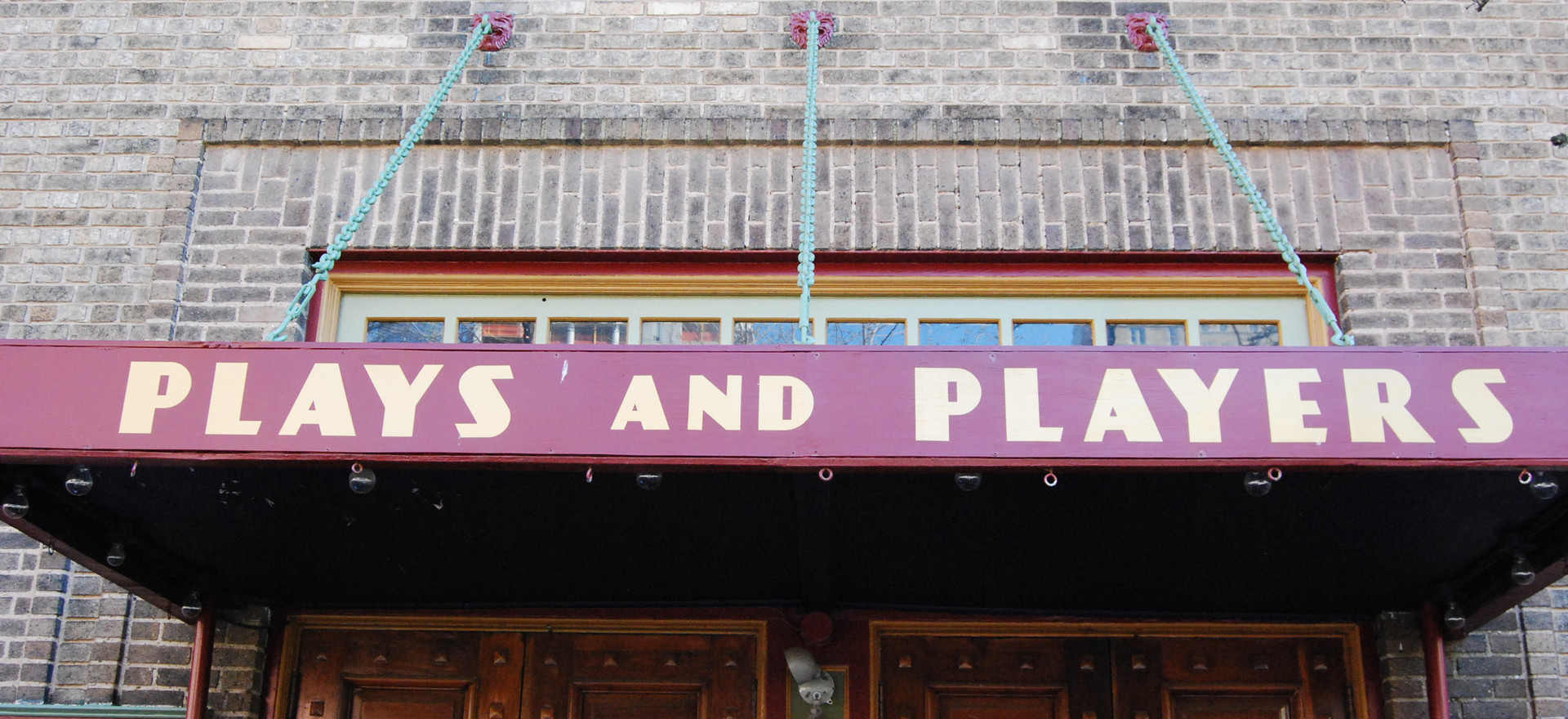 Plays and Players Theater