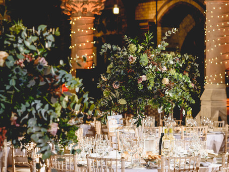 Why Wedding Planners Aren't Just For Celebrities