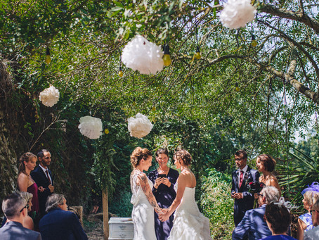 How to Plan a Wedding in Portugal from the UK