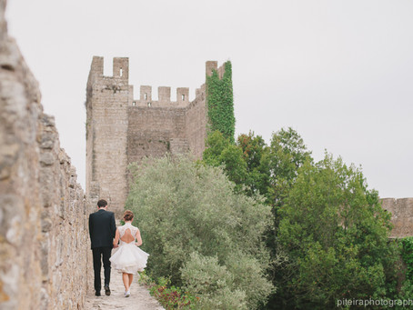 Top 5 Historical Wedding Venues in Portugal