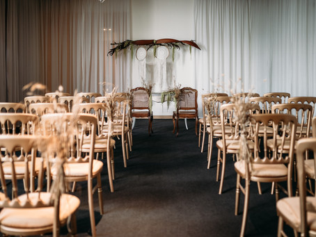 How Are Wedding Venues Handling Postponements and Cancellations?