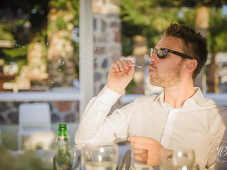 How To Survive a Summer Wedding