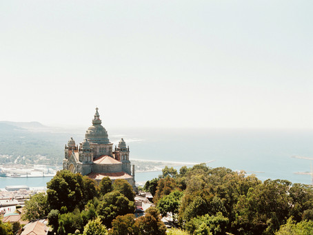 A Guide to Weddings in Braga & The Minho from a Portugal Wedding Planner