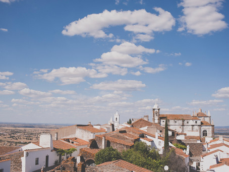 How to Plan a Wedding in Portugal from Ireland