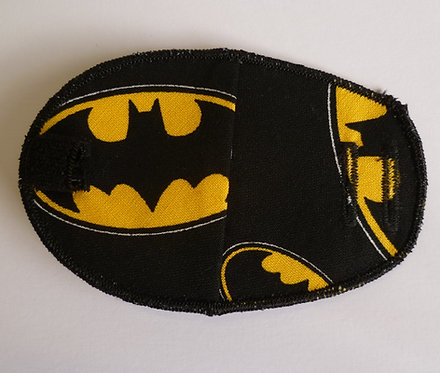 Batman Children's Fabric Reusable Eye Patch