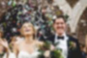 London wedding - Emmie Scott Photography