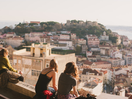 A Guide to Weddings in Lisbon from a Lisbon Wedding Planner
