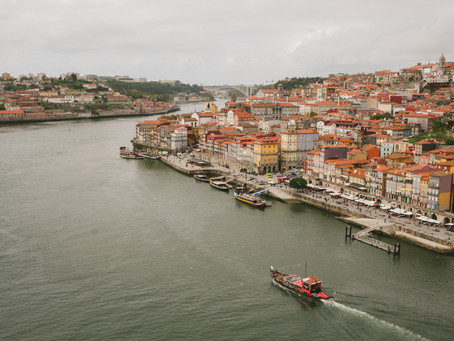 A Guide to Weddings in Porto from a Porto Wedding Planner