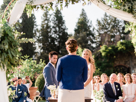 Why You Should Have A Celebrant-Led Ceremony ft. Your European Wedding Celebrant