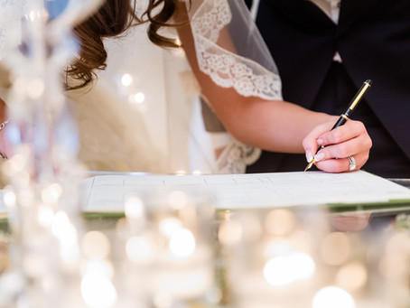 How to Legally Get Married in Portugal - And Why You Shouldn't