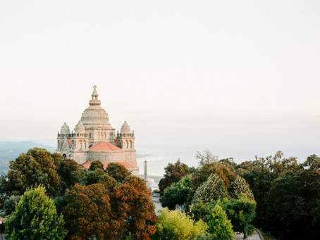 The Ultimate Guide to Wedding Venues in Portugal