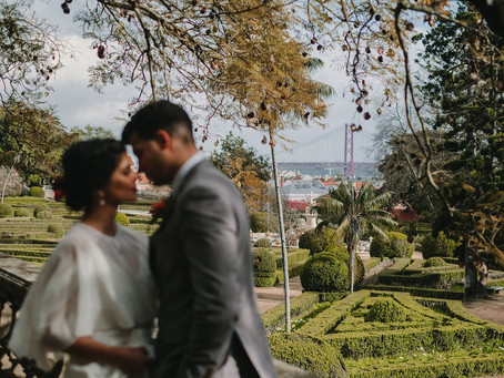 The Ultimate Guide to Lisbon Wedding Venues