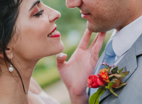 How to Survive Eczema on Your Wedding Day