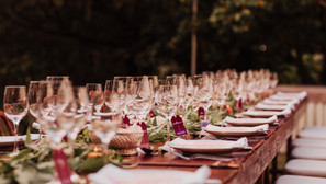 How to Plan a Wedding With Covid In Mind