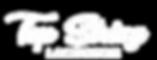 TopStringLacrosse-Full Script White-Vect