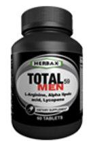 TOTAL MEN 59