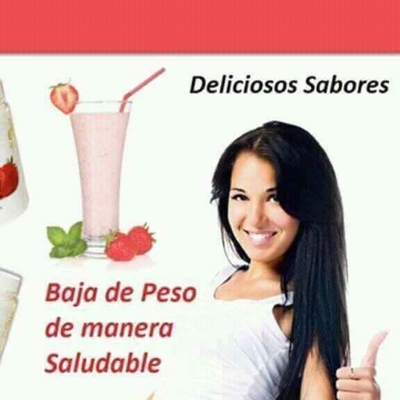 Baja de Peso/ Lose Weight