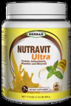 NUTRAVIT #51