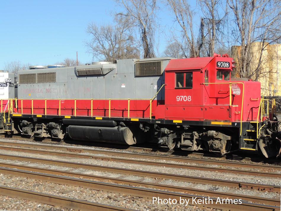 GNRR 9708