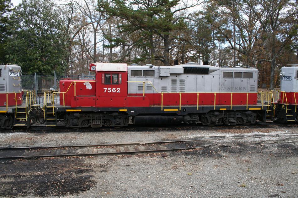 GNRR 7562