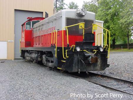 GNRR 81