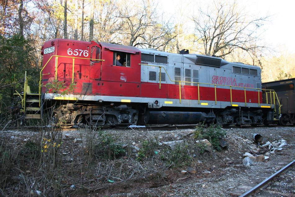GNRR 6576