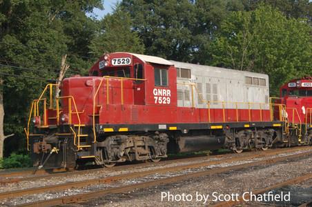 GNRR 7529
