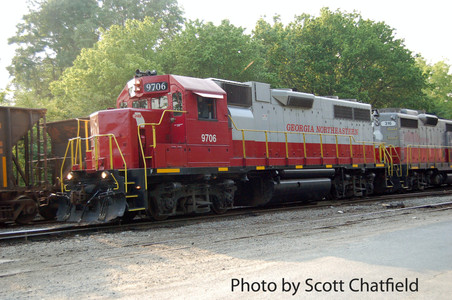 GNRR 9706