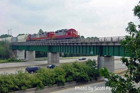I-75 Crossing