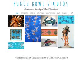 Punch Bowl Studios