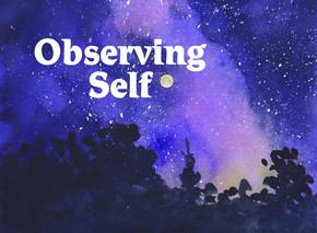 Observing Self