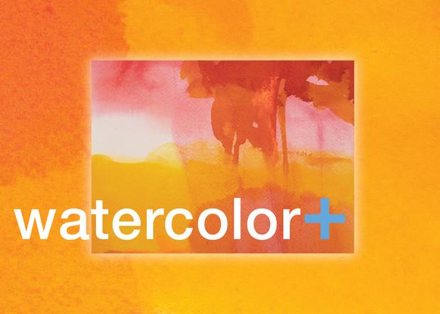 Watercolor+