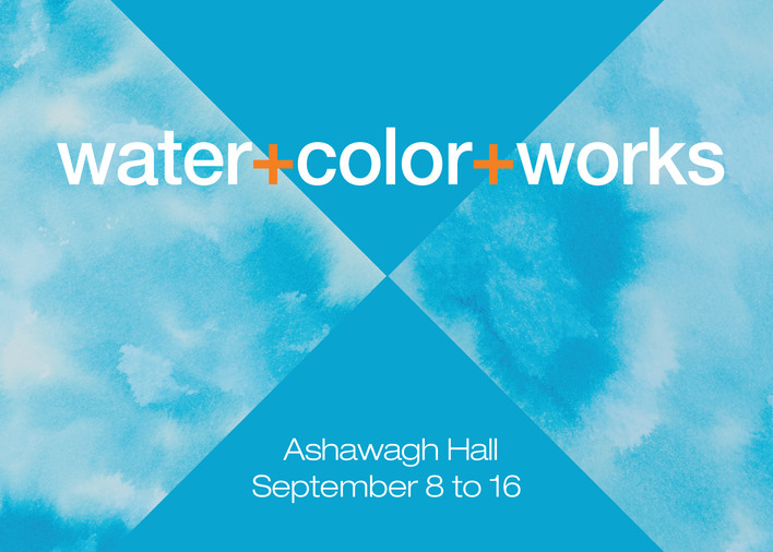 water+color+works