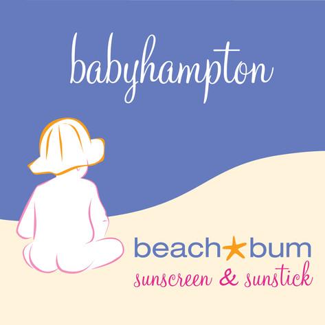 babyhampton beach*bum