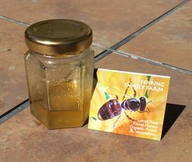 Fehring Family Farm Honey